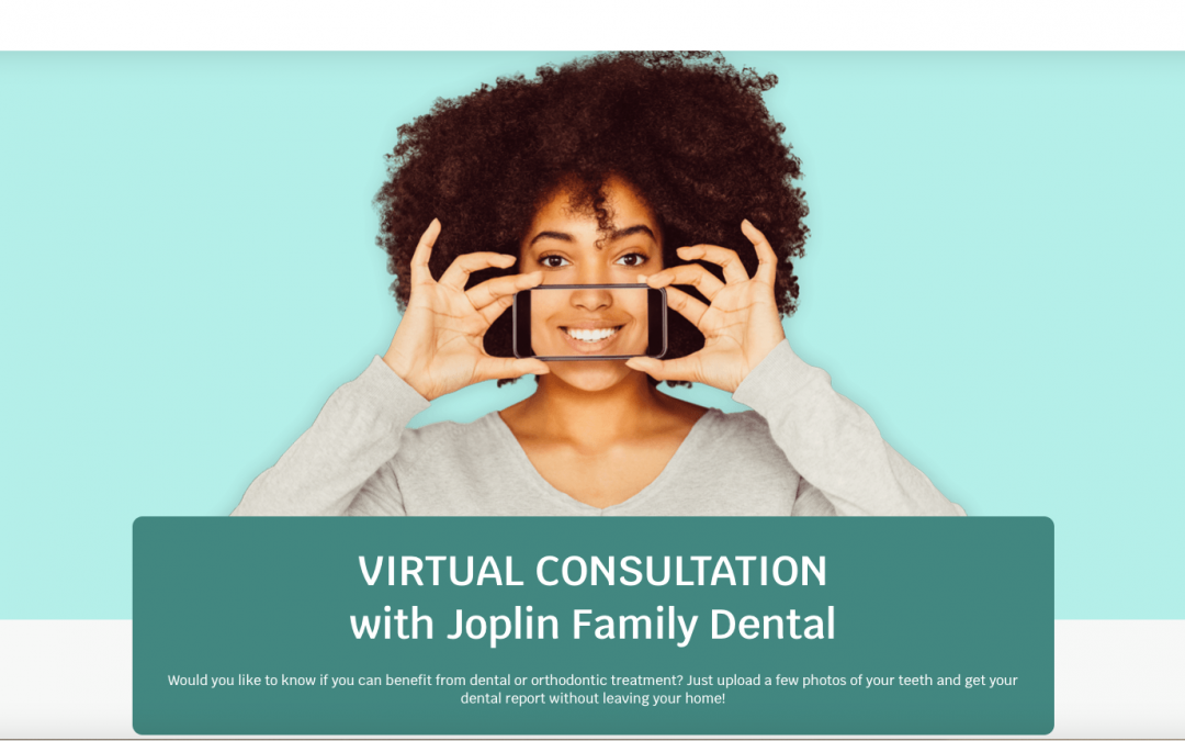 COVID-19: Schedule a Virtual Consultation